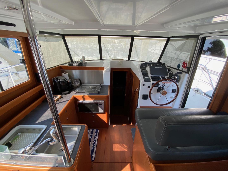 Beneteau-Swift Trawler 2016-Sea Escape Kiawah Island-South Carolina-United States-salon-1476722 | Thumbnail