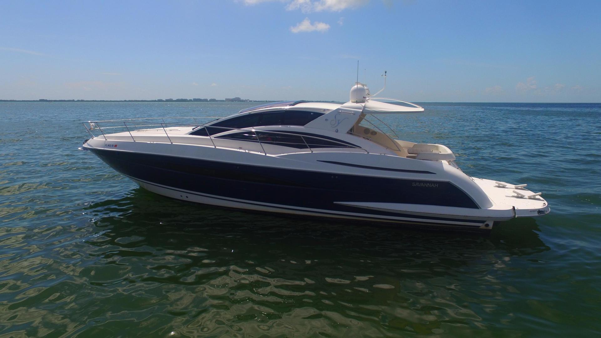 Savannah-Express Cruiser 2008-BEACON Miami-Florida-United States-1477875 | Thumbnail