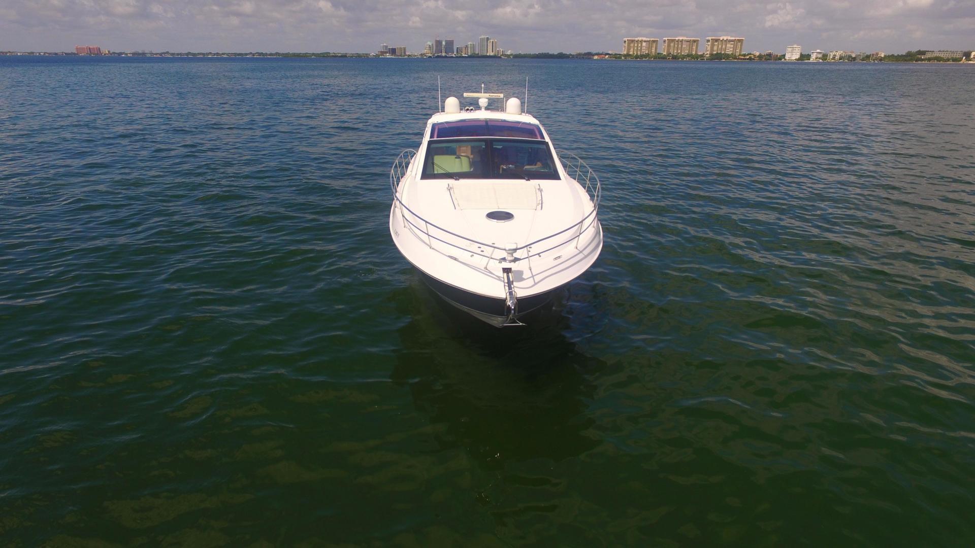 Savannah-Express Cruiser 2008-BEACON Miami-Florida-United States-1477874 | Thumbnail