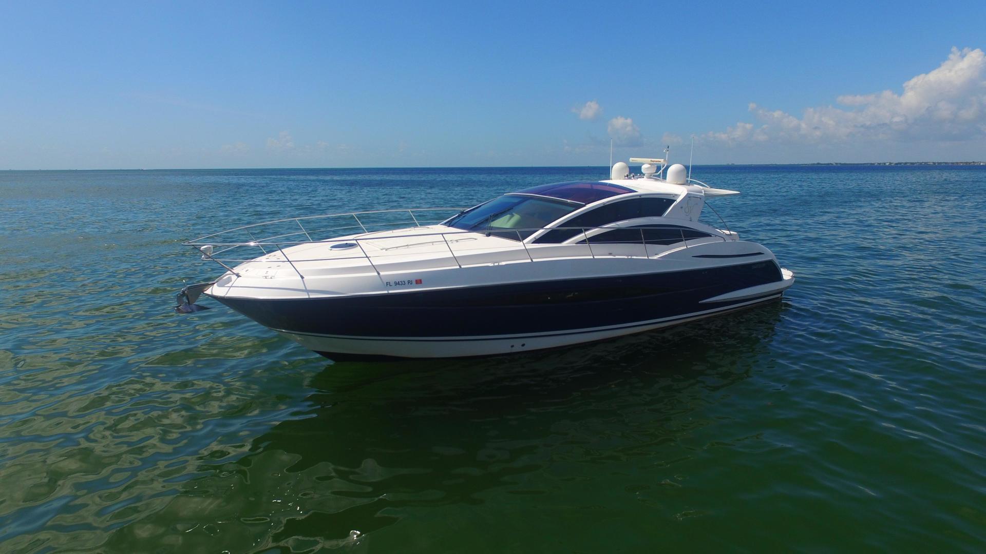 Savannah-Express Cruiser 2008-BEACON Miami-Florida-United States-1477876 | Thumbnail