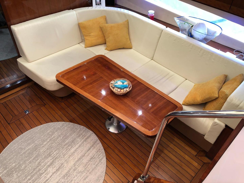 Savannah-Express Cruiser 2008-BEACON Miami-Florida-United States-1477862 | Thumbnail