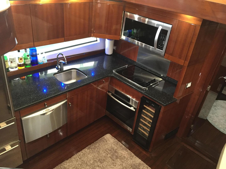Savannah-Express Cruiser 2008-BEACON Miami-Florida-United States-1477861 | Thumbnail