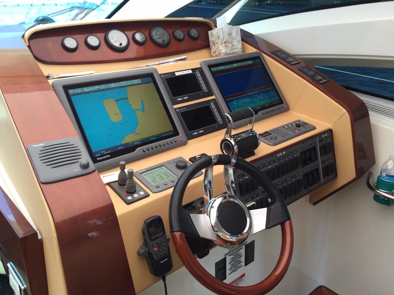 Savannah-Express Cruiser 2008-BEACON Miami-Florida-United States-1477857 | Thumbnail
