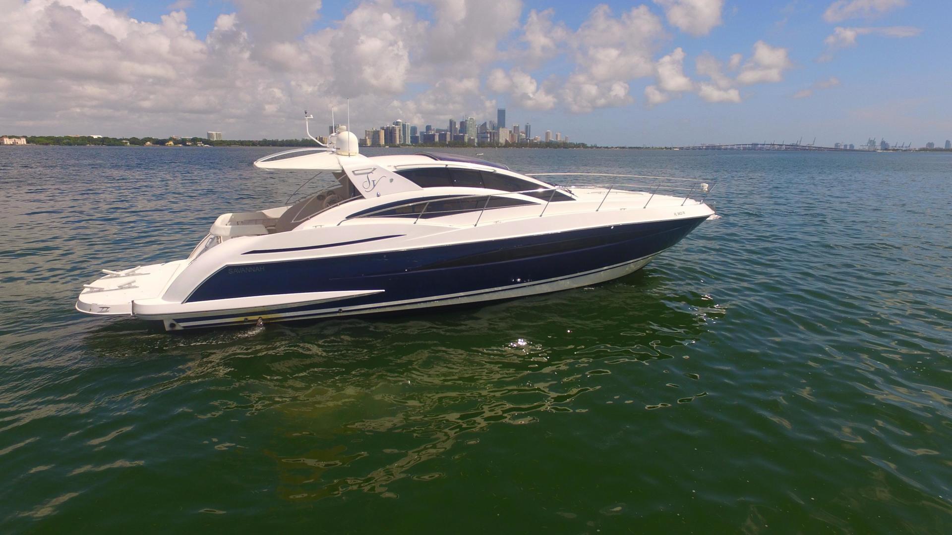 Savannah-Express Cruiser 2008-BEACON Miami-Florida-United States-1477873 | Thumbnail