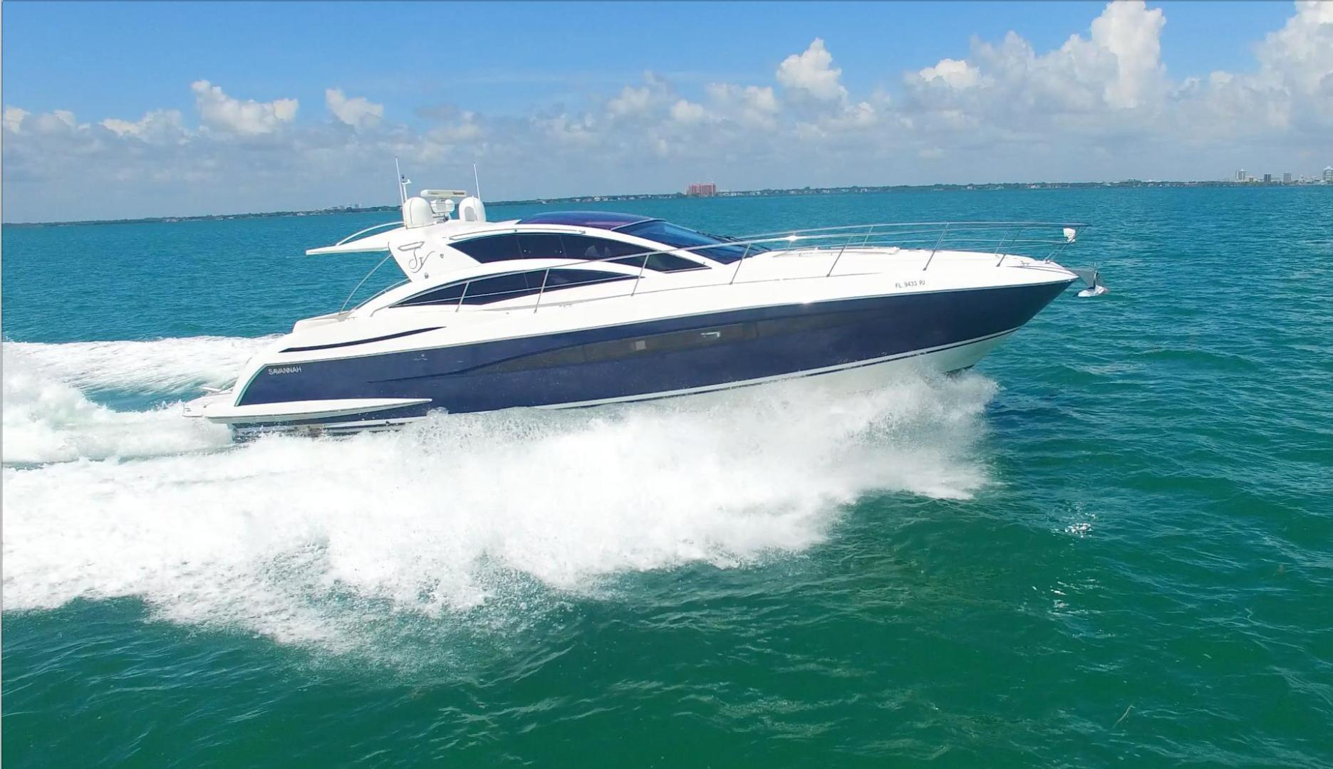 Savannah-Express Cruiser 2008-BEACON Miami-Florida-United States-1477856 | Thumbnail