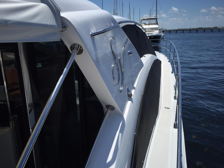 Savannah-Express Cruiser 2008-BEACON Miami-Florida-United States-1477877 | Thumbnail