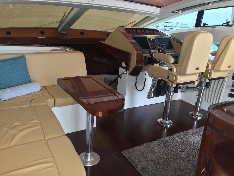 Savannah-Express Cruiser 2008-BEACON Miami-Florida-United States-1477858 | Thumbnail