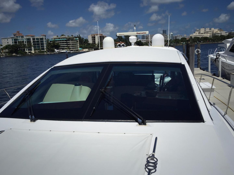 Savannah-Express Cruiser 2008-BEACON Miami-Florida-United States-1477879 | Thumbnail