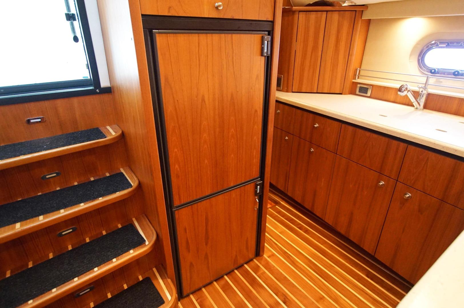 Tiara Yachts-4300 Sovran  2009-MARY GRACE Hilton Head Island-South Carolina-United States-1476905 | Thumbnail