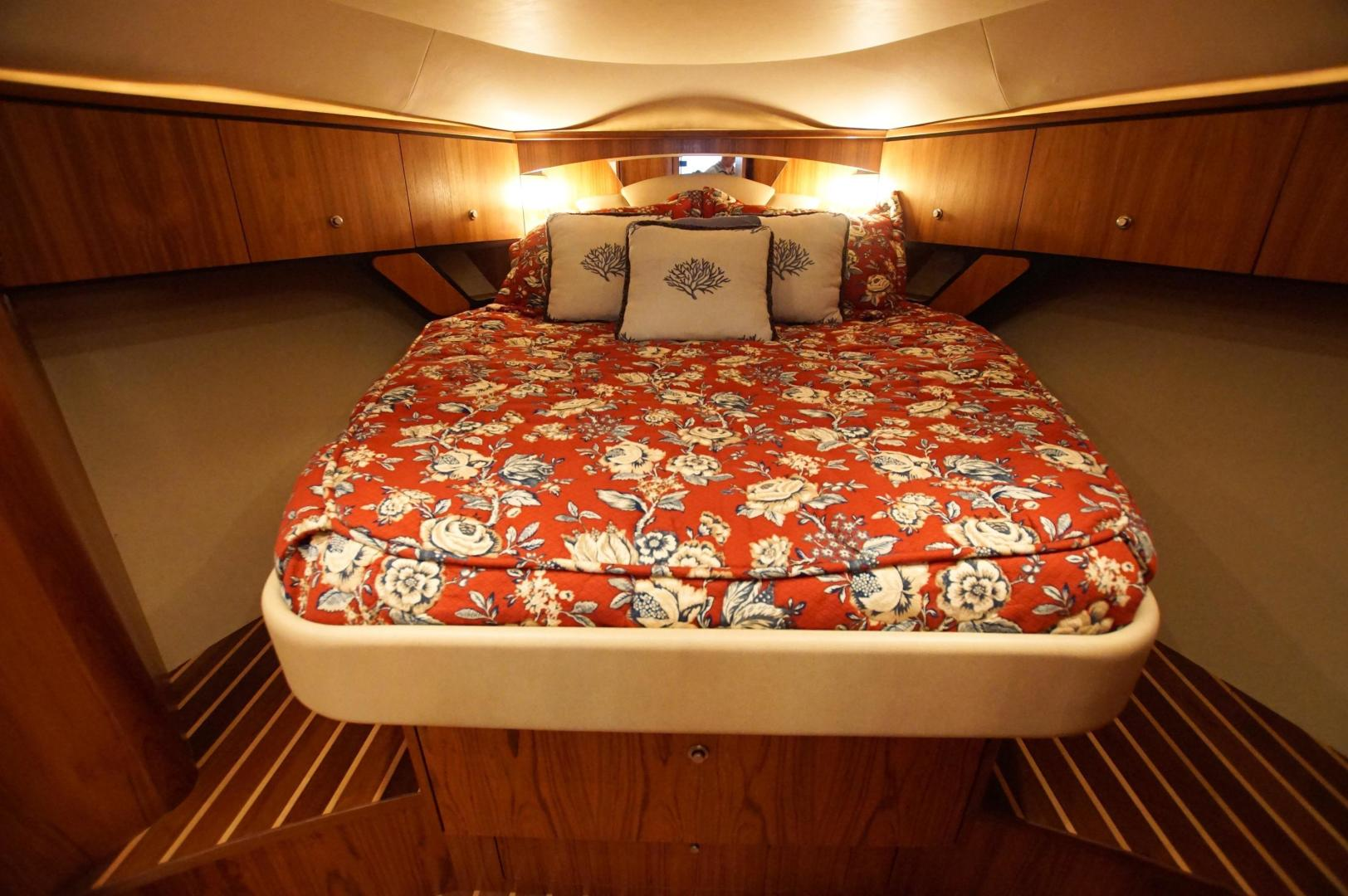 Tiara Yachts-4300 Sovran  2009-MARY GRACE Hilton Head Island-South Carolina-United States-1476896 | Thumbnail