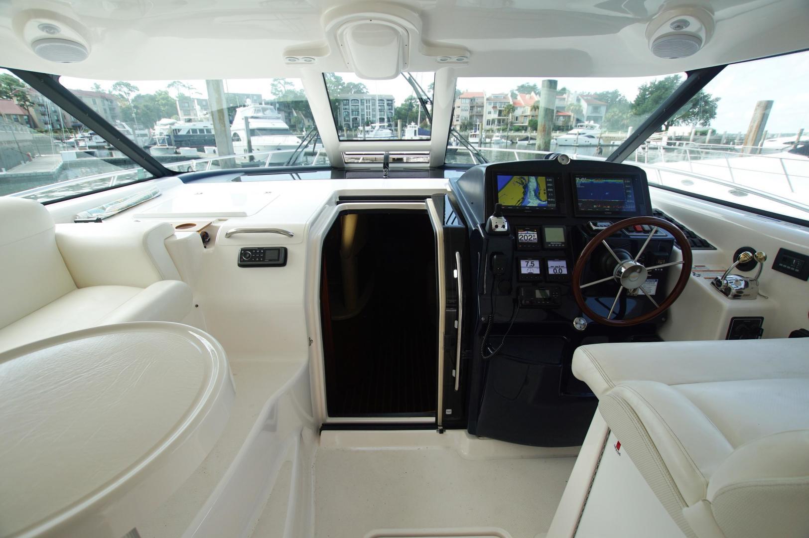Tiara Yachts-4300 Sovran  2009-MARY GRACE Hilton Head Island-South Carolina-United States-1476893 | Thumbnail