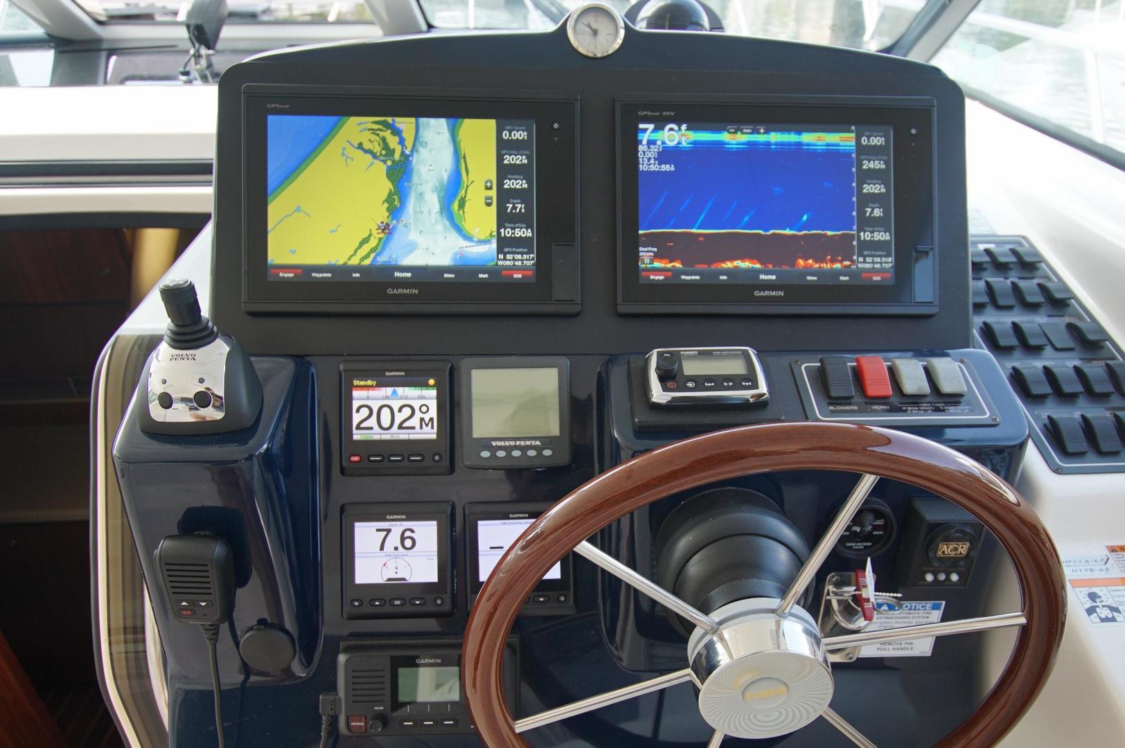 Tiara Yachts-4300 Sovran  2009-MARY GRACE Hilton Head Island-South Carolina-United States-1476891 | Thumbnail