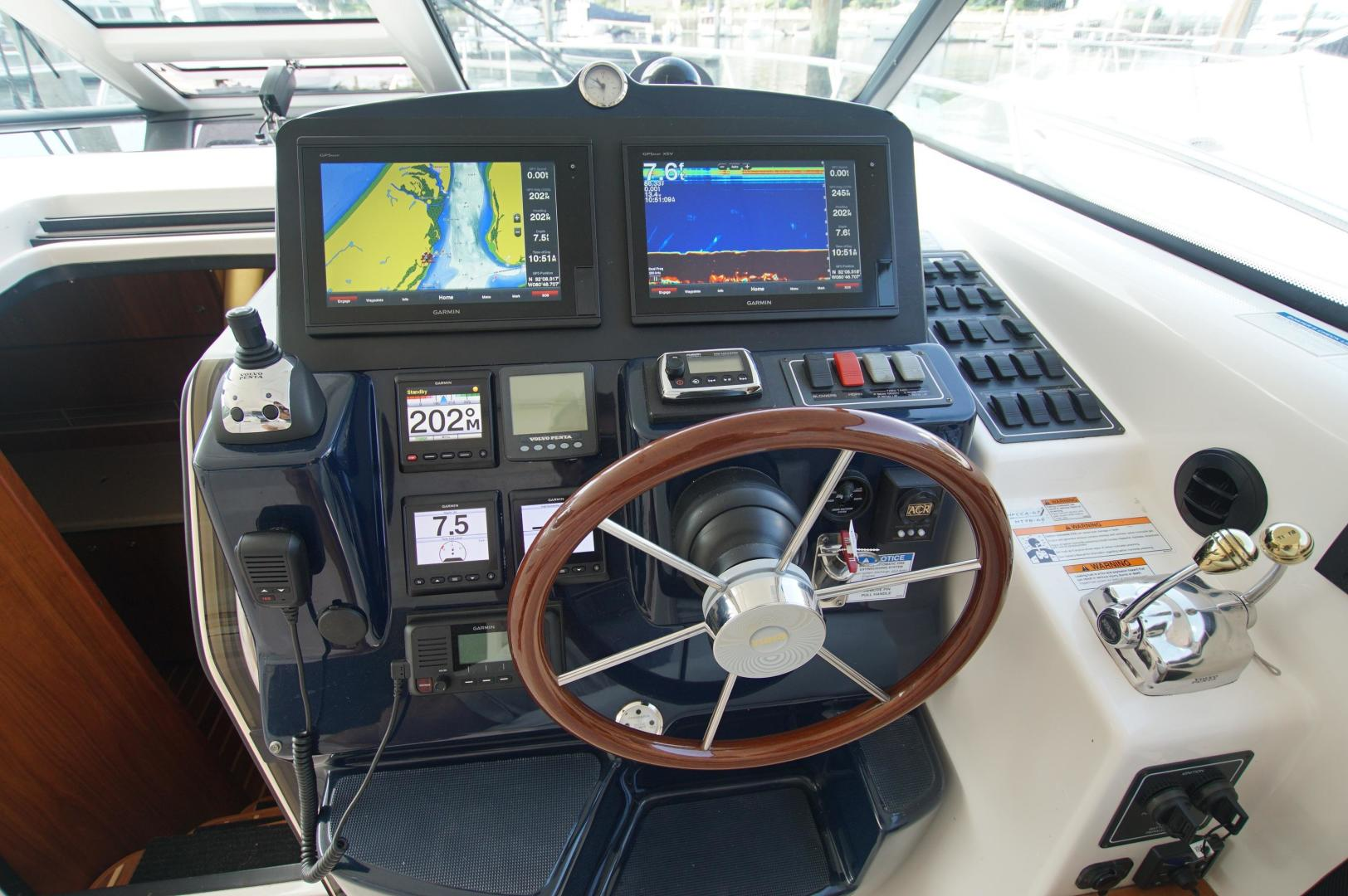 Tiara Yachts-4300 Sovran  2009-MARY GRACE Hilton Head Island-South Carolina-United States-1476892 | Thumbnail