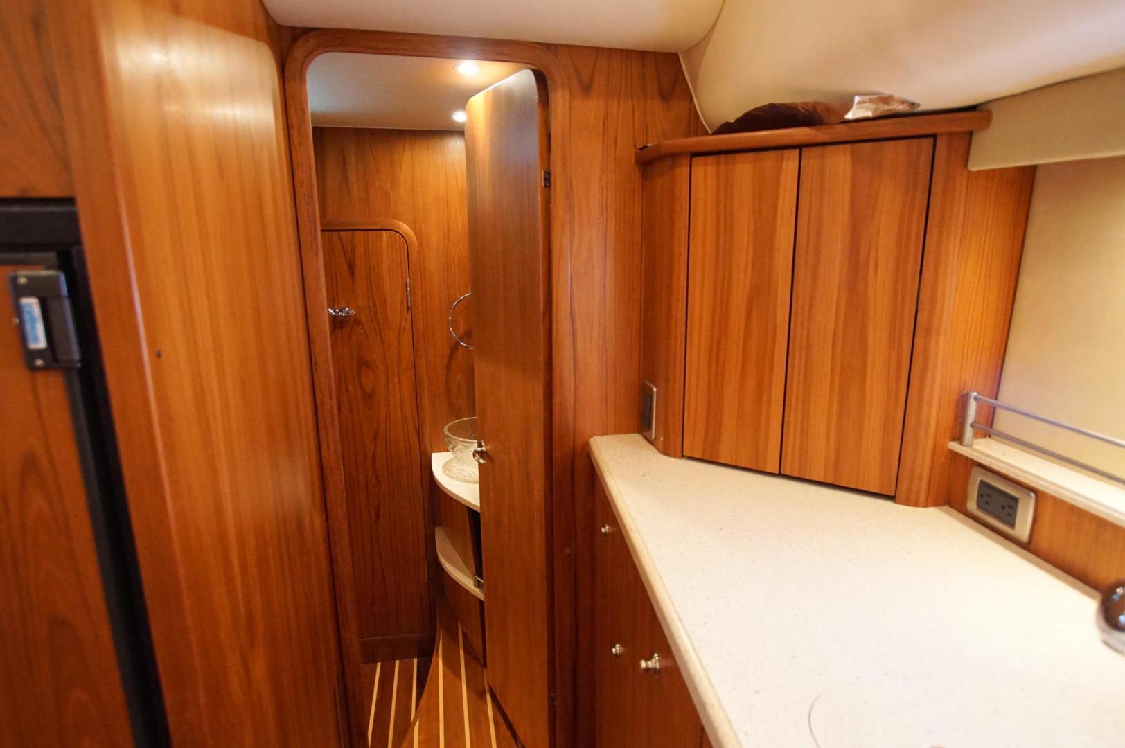 Tiara Yachts-4300 Sovran  2009-MARY GRACE Hilton Head Island-South Carolina-United States-1476906 | Thumbnail