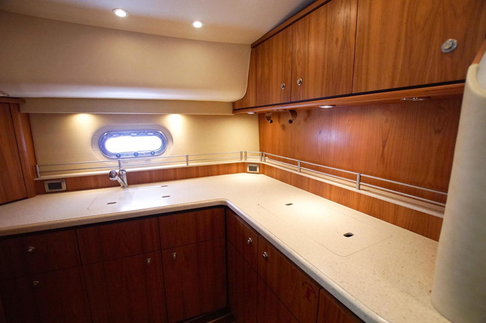 Tiara Yachts-4300 Sovran  2009-MARY GRACE Hilton Head Island-South Carolina-United States-1476903 | Thumbnail