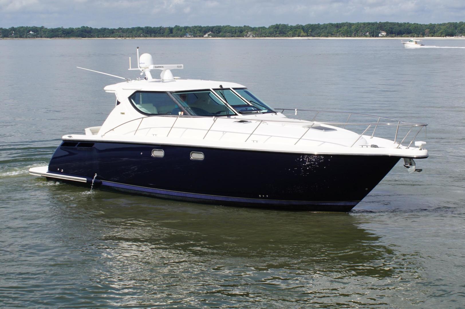 Tiara Yachts-4300 Sovran  2009-MARY GRACE Hilton Head Island-South Carolina-United States-1476880 | Thumbnail