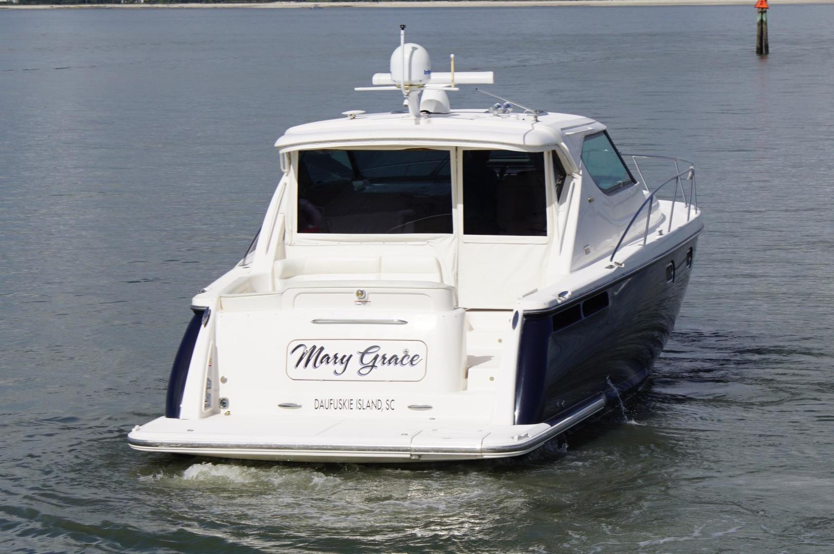 Tiara Yachts-4300 Sovran  2009-MARY GRACE Hilton Head Island-South Carolina-United States-1476882 | Thumbnail