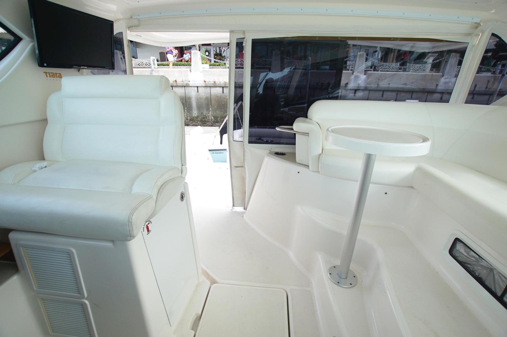 Tiara Yachts-4300 Sovran  2009-MARY GRACE Hilton Head Island-South Carolina-United States-1476895 | Thumbnail