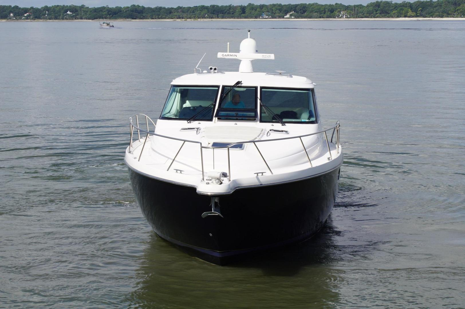 Tiara Yachts-4300 Sovran  2009-MARY GRACE Hilton Head Island-South Carolina-United States-1476884 | Thumbnail