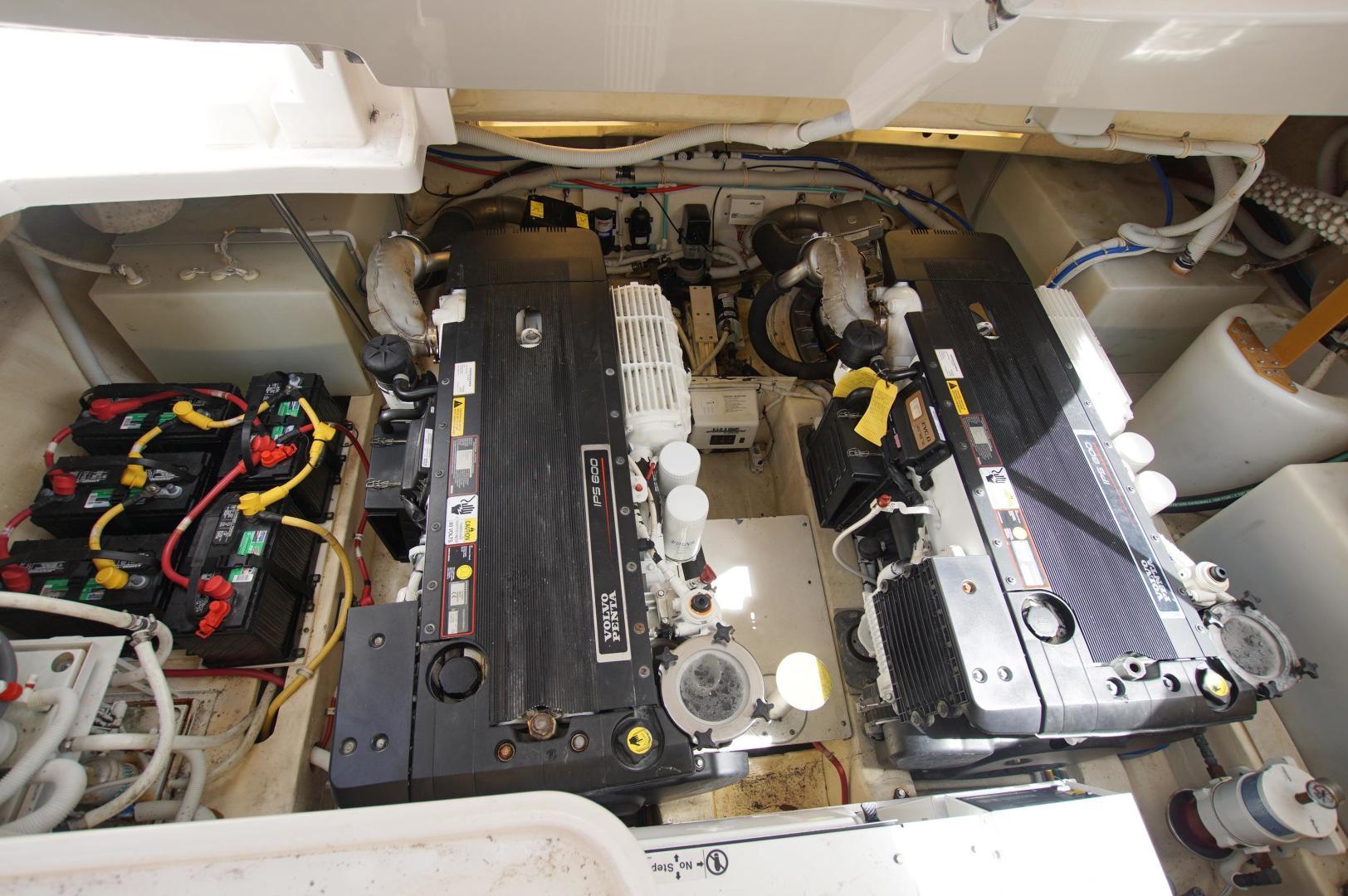 Tiara Yachts-4300 Sovran  2009-MARY GRACE Hilton Head Island-South Carolina-United States-1476911 | Thumbnail