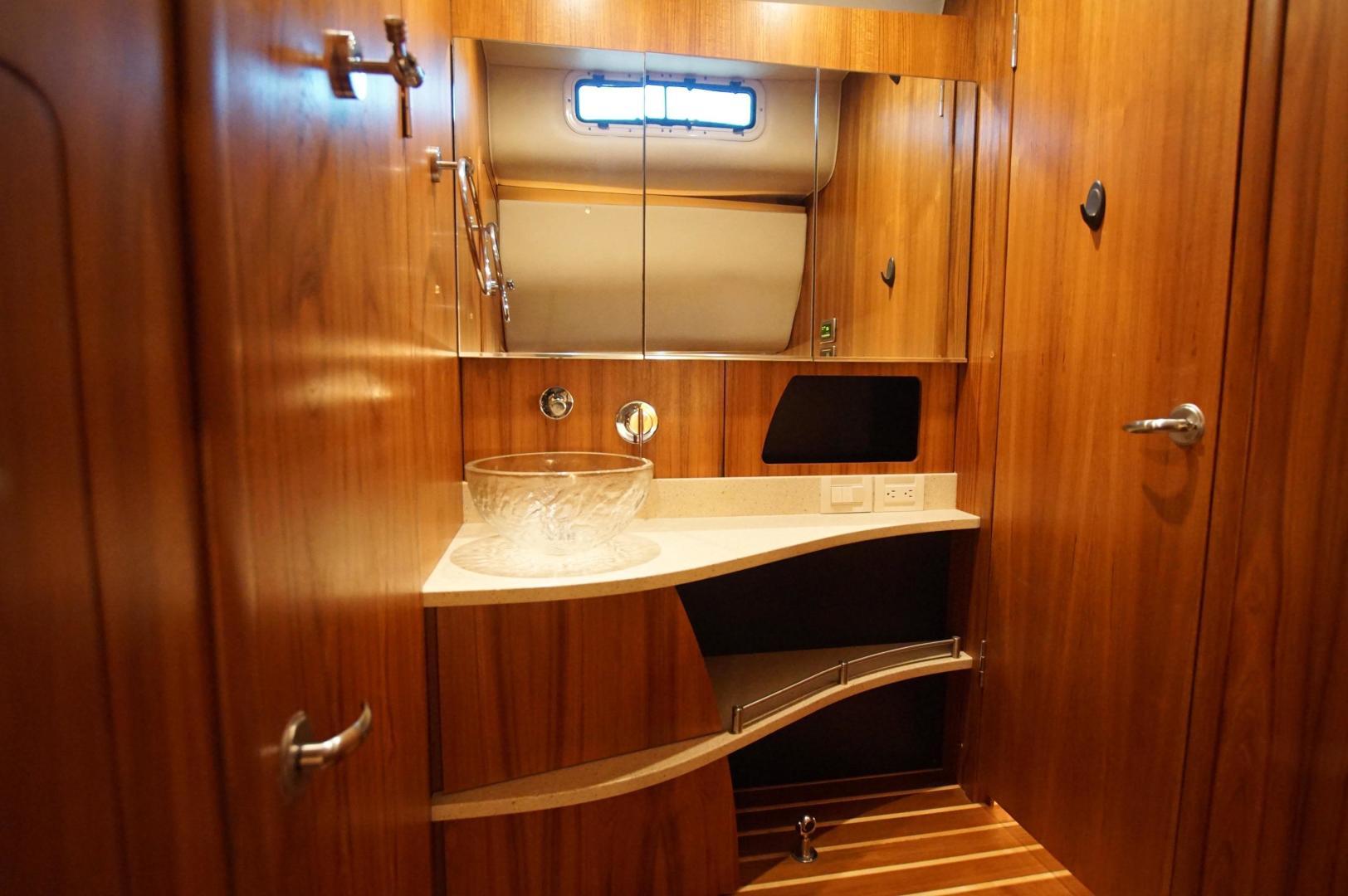 Tiara Yachts-4300 Sovran  2009-MARY GRACE Hilton Head Island-South Carolina-United States-1476909 | Thumbnail