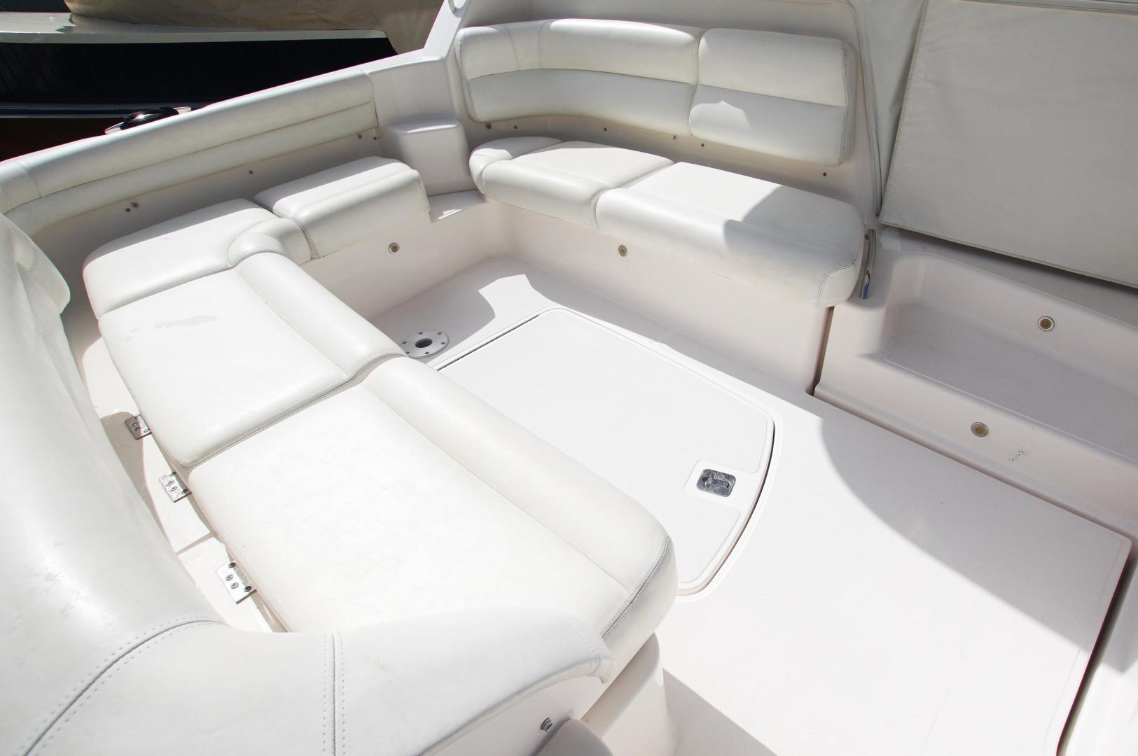 Tiara Yachts-4300 Sovran  2009-MARY GRACE Hilton Head Island-South Carolina-United States-1476885 | Thumbnail