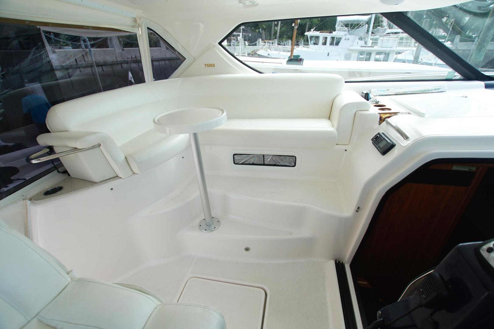 Tiara Yachts-4300 Sovran  2009-MARY GRACE Hilton Head Island-South Carolina-United States-1476894 | Thumbnail