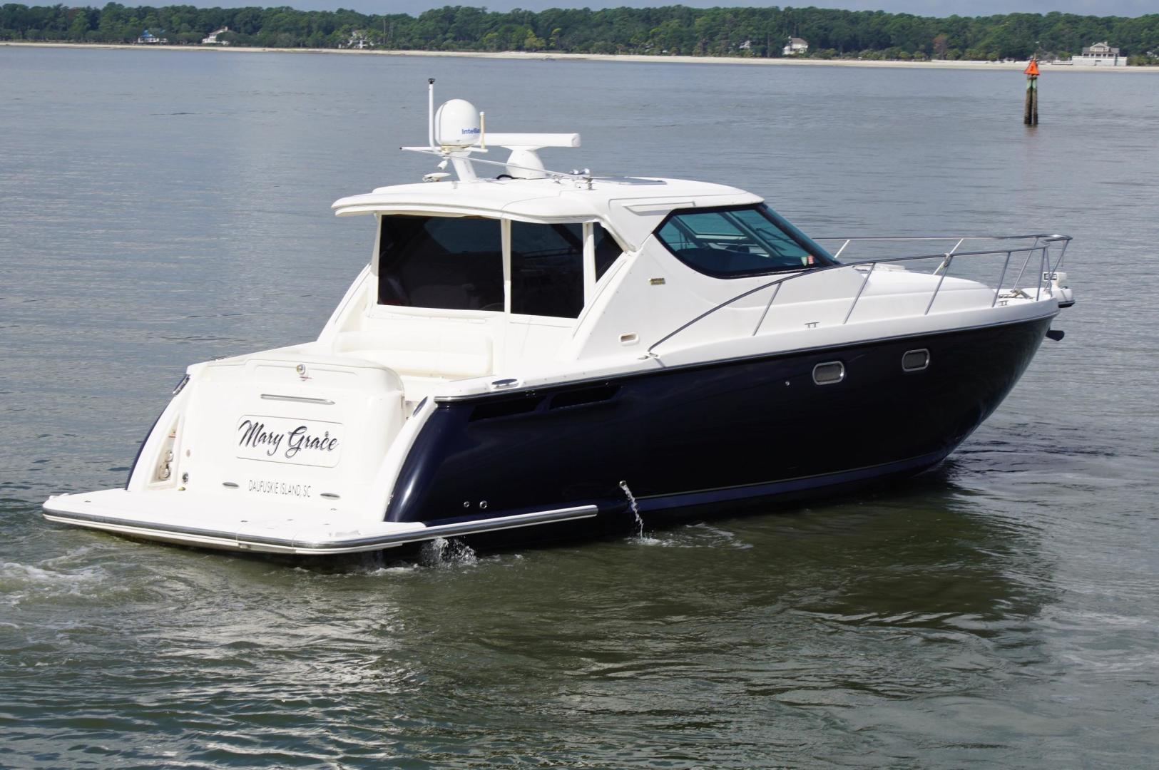 Tiara Yachts-4300 Sovran  2009-MARY GRACE Hilton Head Island-South Carolina-United States-1476883 | Thumbnail