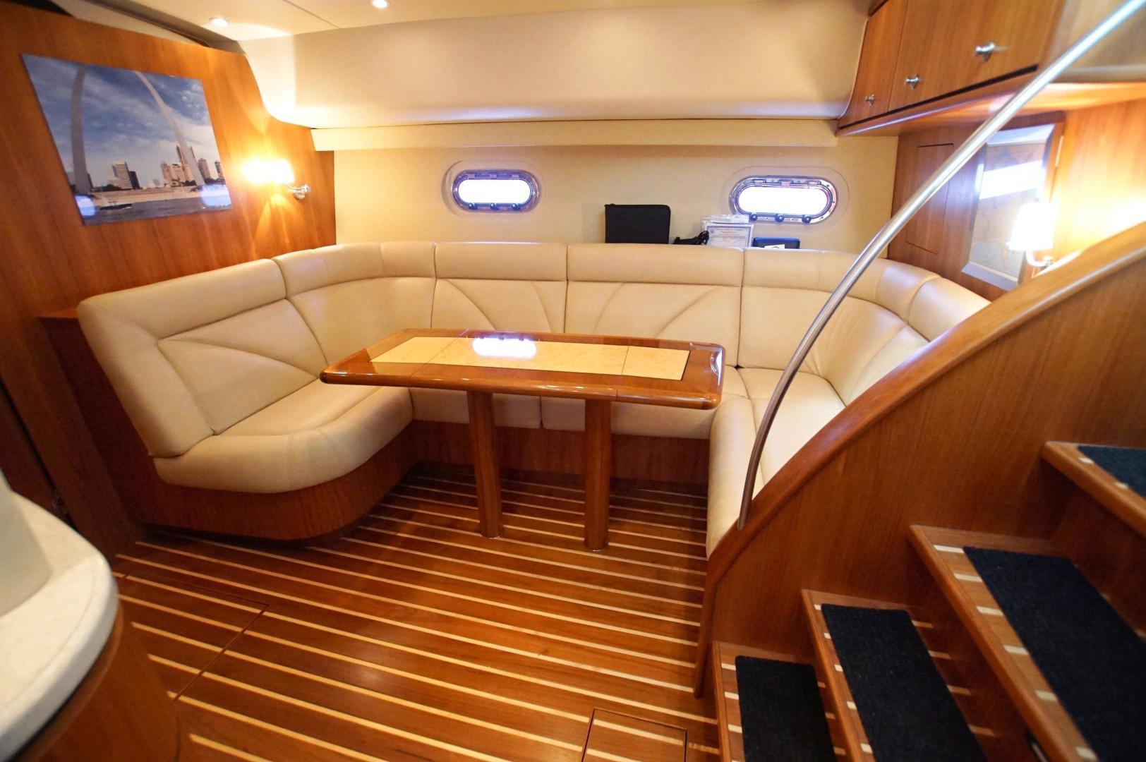 Tiara Yachts-4300 Sovran  2009-MARY GRACE Hilton Head Island-South Carolina-United States-1476901 | Thumbnail