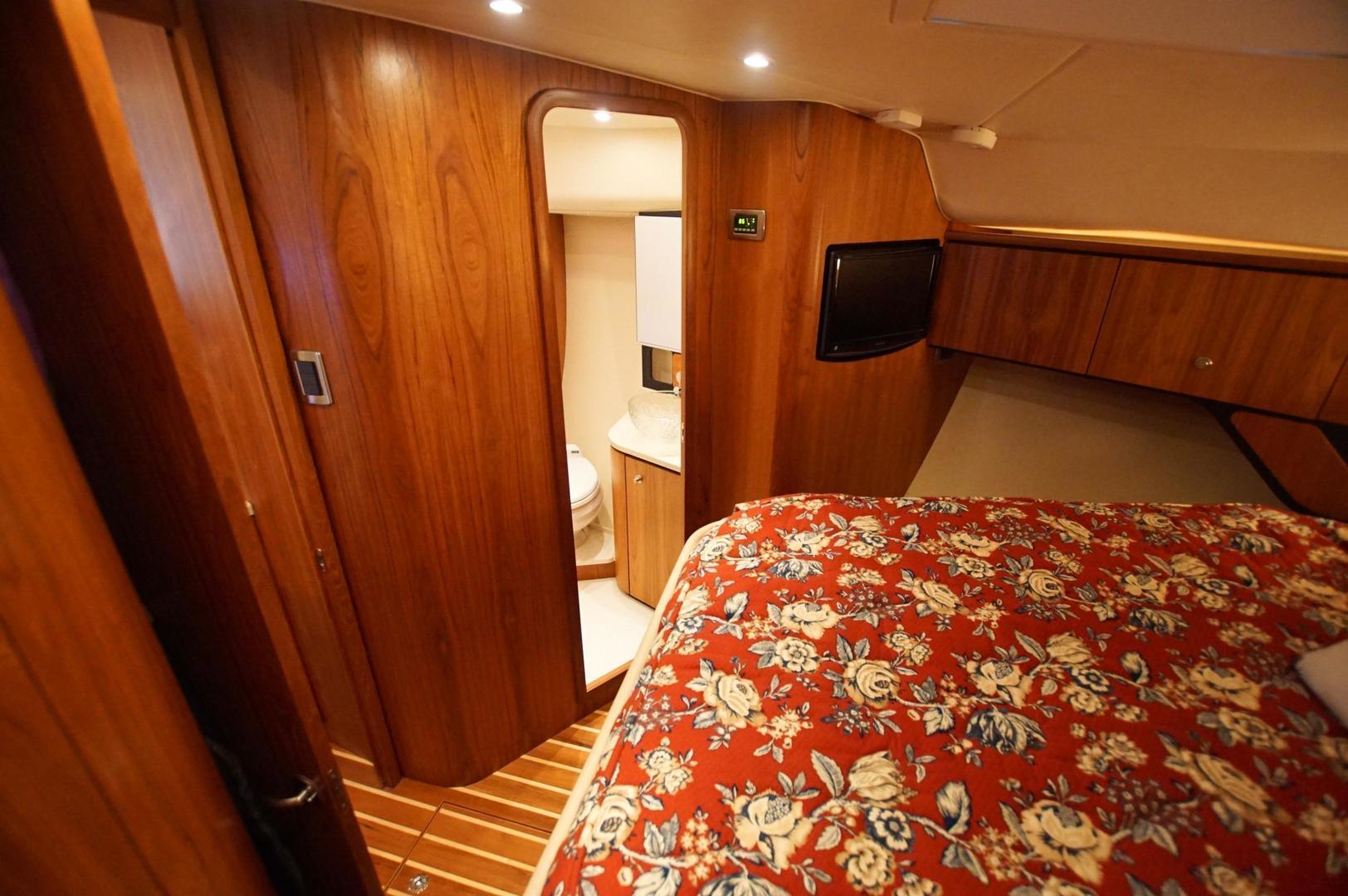 Tiara Yachts-4300 Sovran  2009-MARY GRACE Hilton Head Island-South Carolina-United States-1476898 | Thumbnail