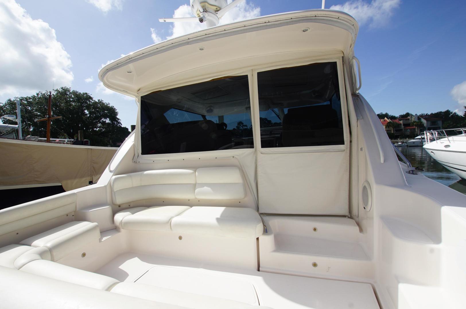 Tiara Yachts-4300 Sovran  2009-MARY GRACE Hilton Head Island-South Carolina-United States-1476886 | Thumbnail