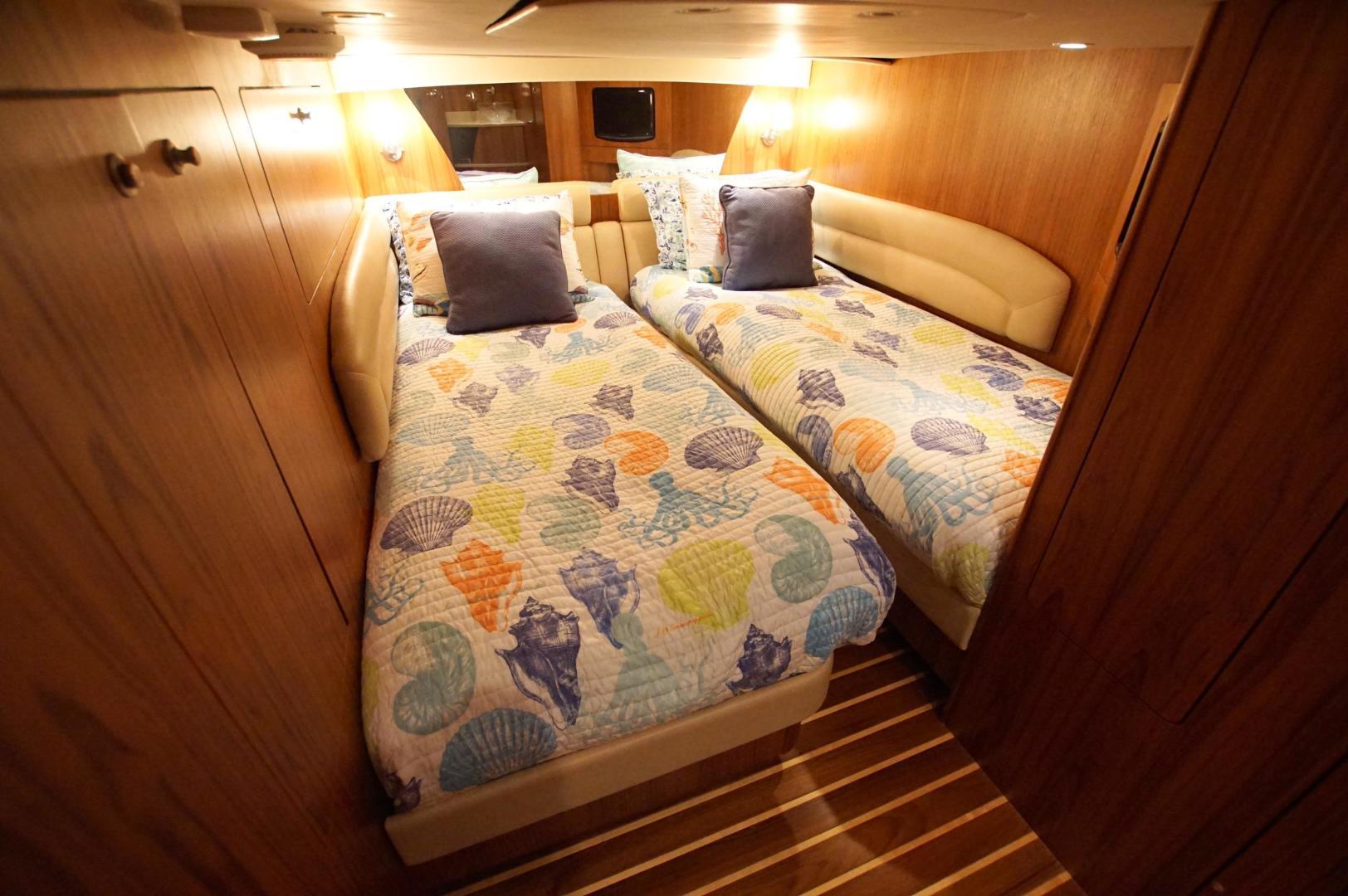 Tiara Yachts-4300 Sovran  2009-MARY GRACE Hilton Head Island-South Carolina-United States-1476907 | Thumbnail