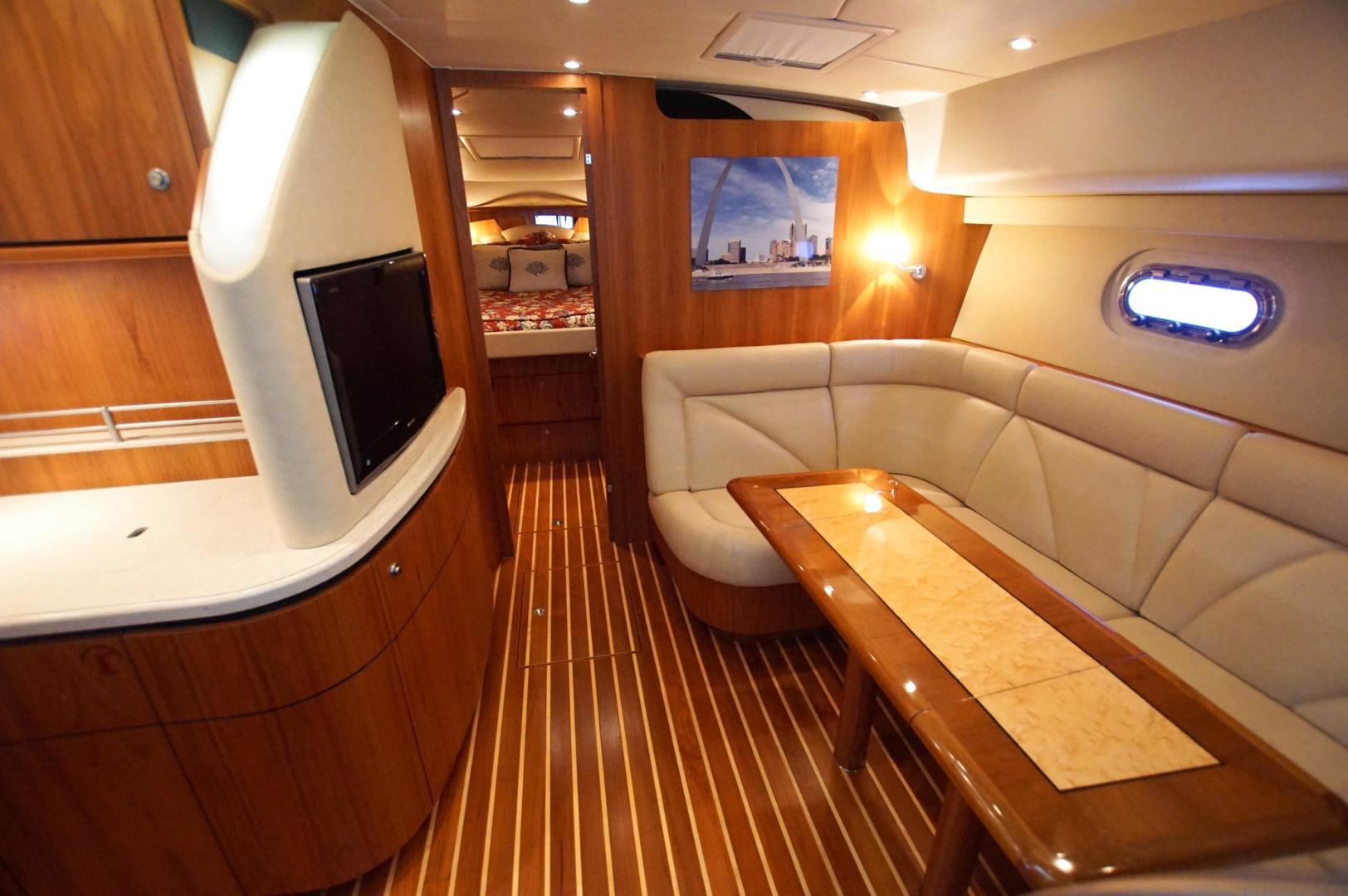 Tiara Yachts-4300 Sovran  2009-MARY GRACE Hilton Head Island-South Carolina-United States-1476902 | Thumbnail