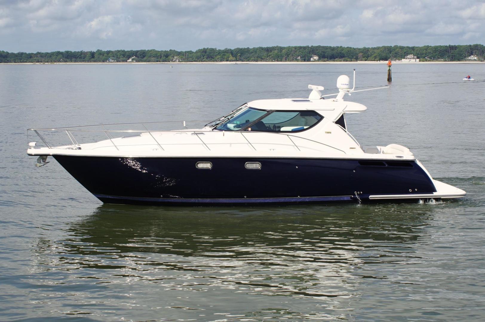 Tiara Yachts-4300 Sovran  2009-MARY GRACE Hilton Head Island-South Carolina-United States-1476879 | Thumbnail