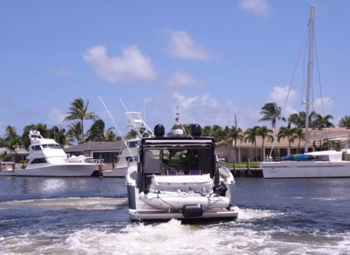 Sessa-C54 Express 2011 -Lighthouse Point-Florida-United States-Stern-1477131 | Thumbnail