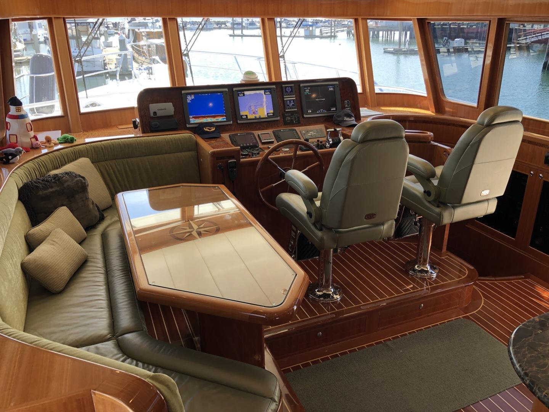 Hampton-Endurance 650 2013-Redoubt Seattle-Washington-United States-1477461 | Thumbnail