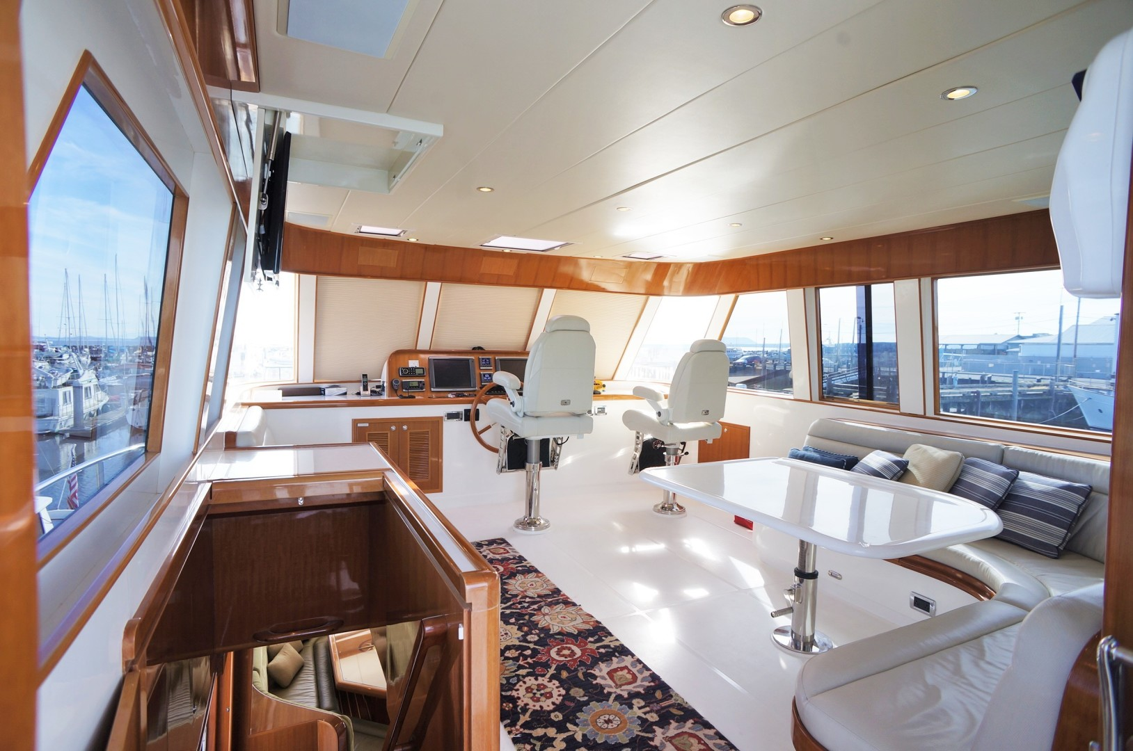 Hampton-Endurance 650 2013-Redoubt Seattle-Washington-United States-1477439 | Thumbnail