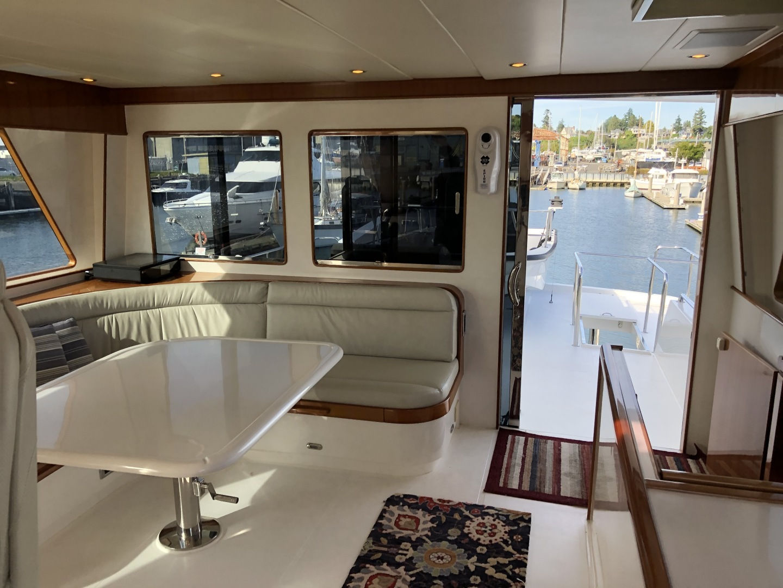 Hampton-Endurance 650 2013-Redoubt Seattle-Washington-United States-1477441 | Thumbnail