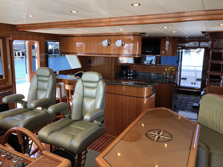 Hampton-Endurance 650 2013-Redoubt Seattle-Washington-United States-1477459 | Thumbnail