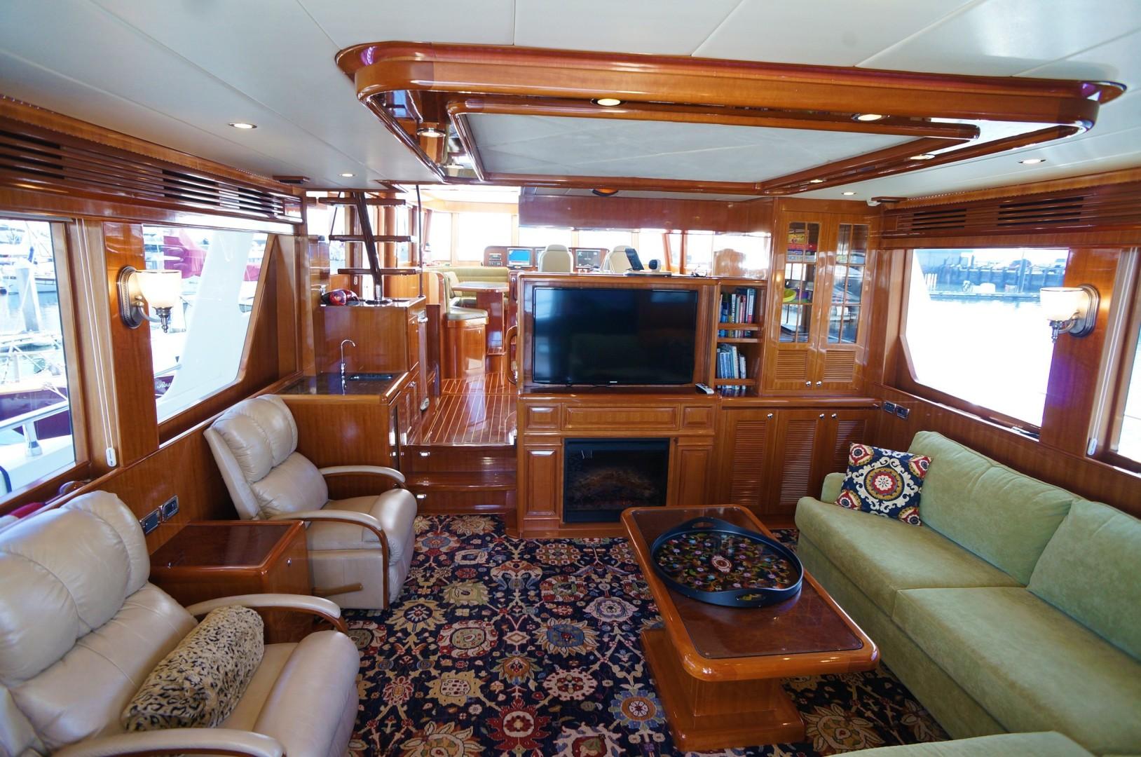 Hampton-Endurance 650 2013-Redoubt Seattle-Washington-United States-1477465 | Thumbnail