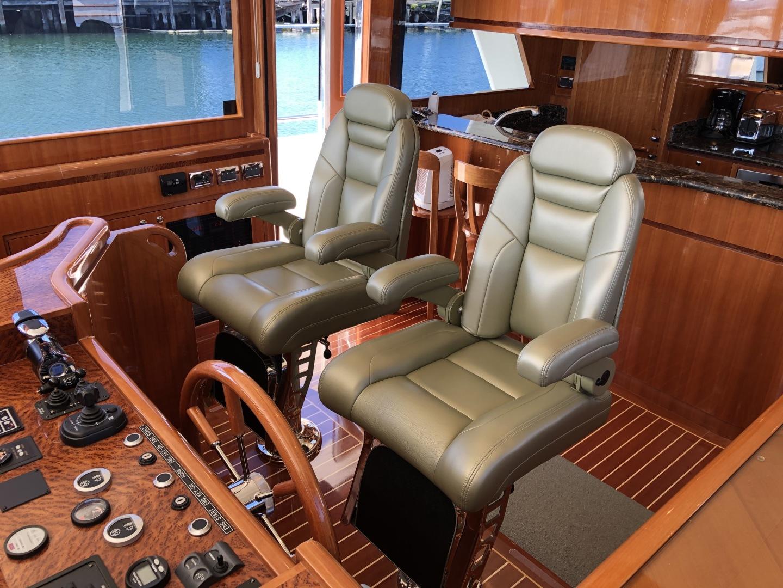 Hampton-Endurance 650 2013-Redoubt Seattle-Washington-United States-1477462 | Thumbnail