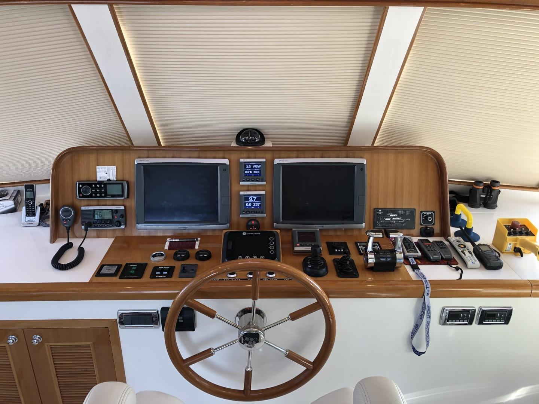 Hampton-Endurance 650 2013-Redoubt Seattle-Washington-United States-1477443 | Thumbnail