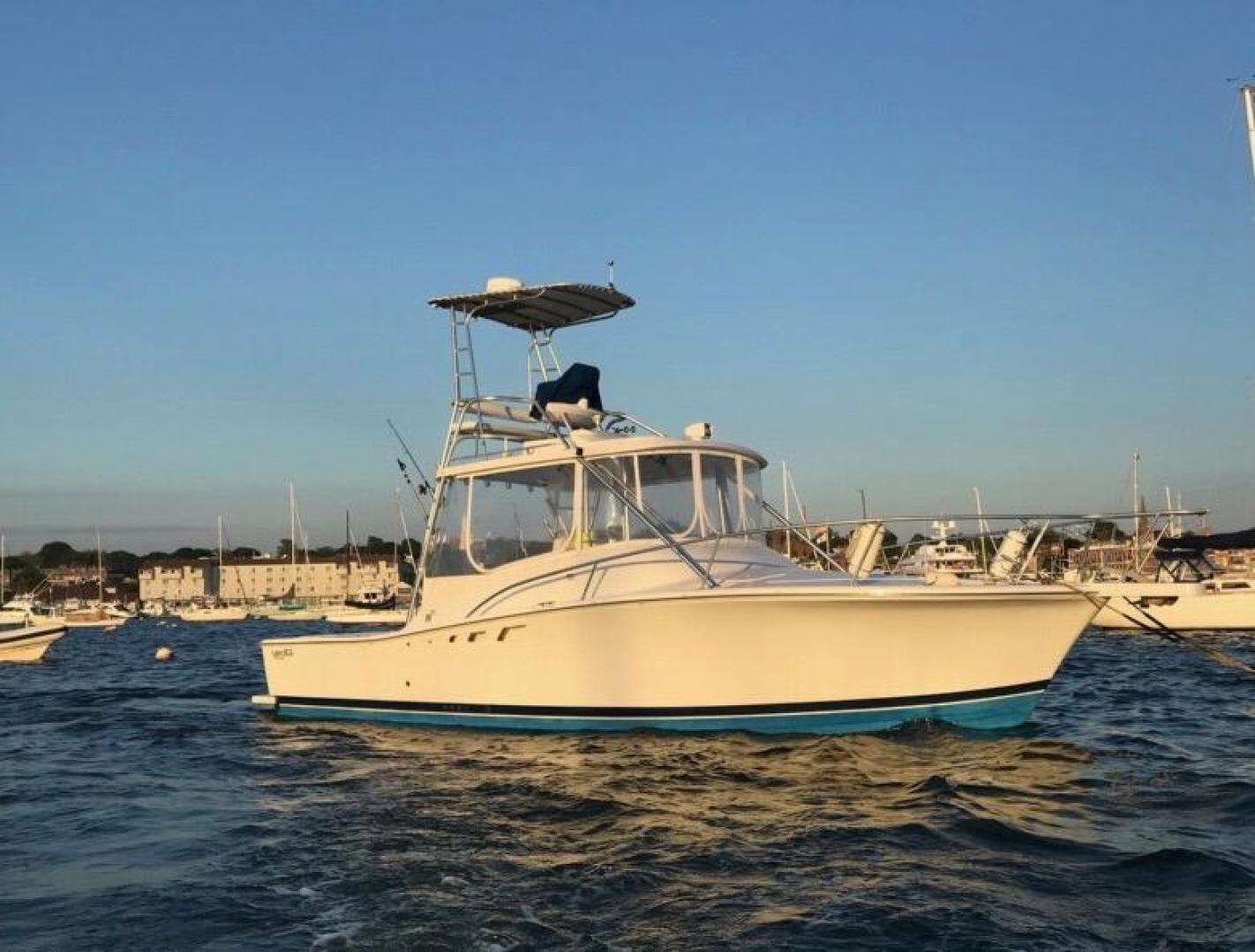 Luhrs-32 Open 1998 -Newport-Rhode Island-United States-1477685 | Thumbnail