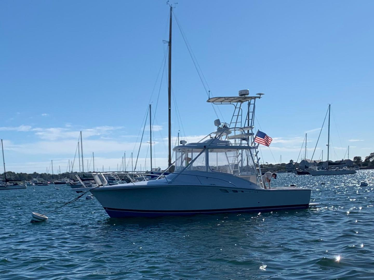 Luhrs-32 Open 1998 -Newport-Rhode Island-United States-1477689 | Thumbnail