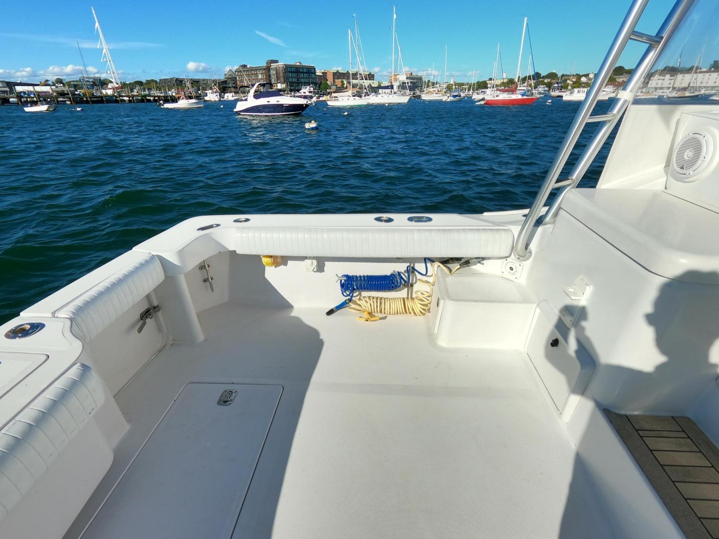 Luhrs-32 Open 1998 -Newport-Rhode Island-United States-1477707 | Thumbnail