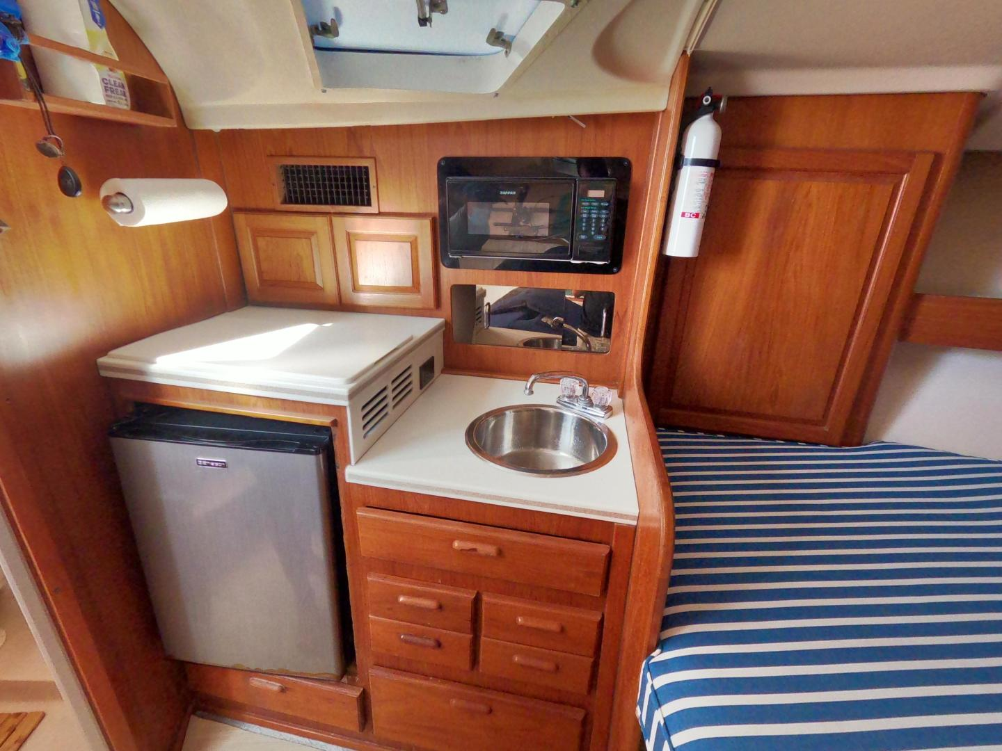 Luhrs-32 Open 1998 -Newport-Rhode Island-United States-1477723 | Thumbnail
