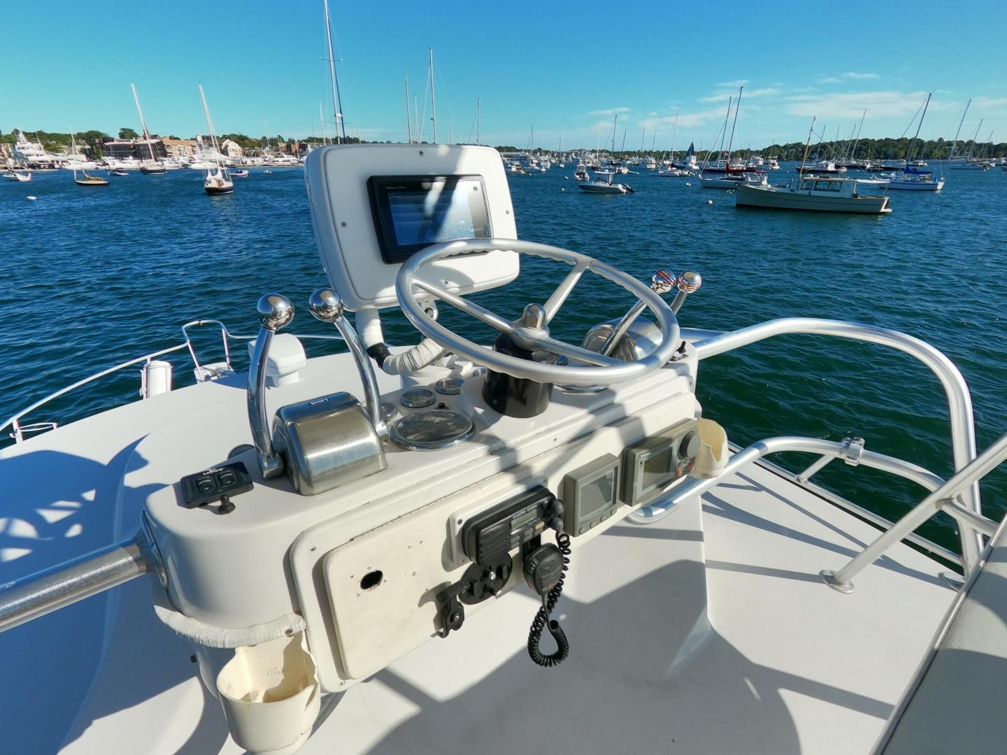 Luhrs-32 Open 1998 -Newport-Rhode Island-United States-1477716 | Thumbnail