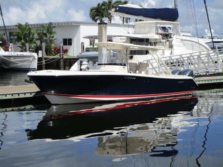 Pursuit-310 ST 2012-Gloriana III Fort Lauderdale-United States-Port Profile-1477759 | Thumbnail