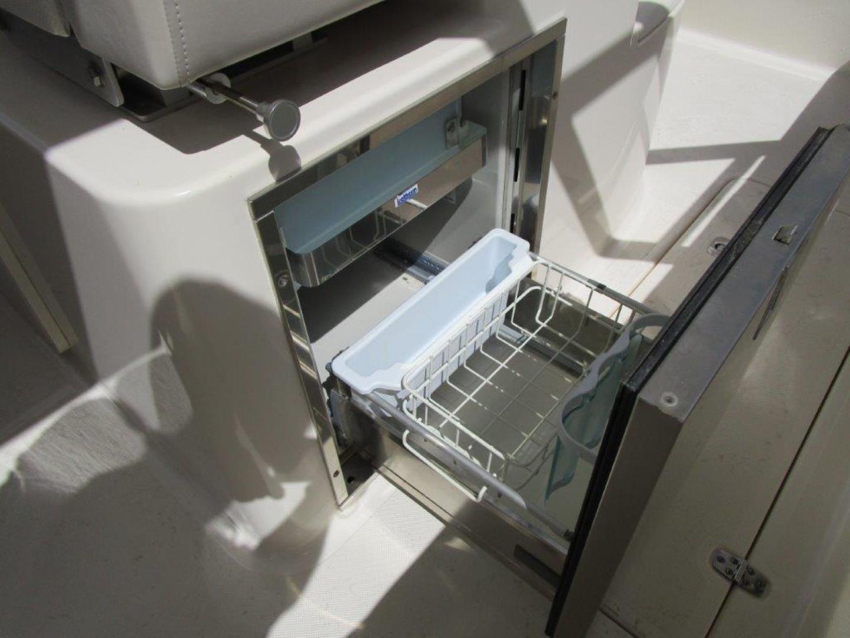 Pursuit-310 ST 2012-Gloriana III Fort Lauderdale-United States-Refridgerator-1477762 | Thumbnail