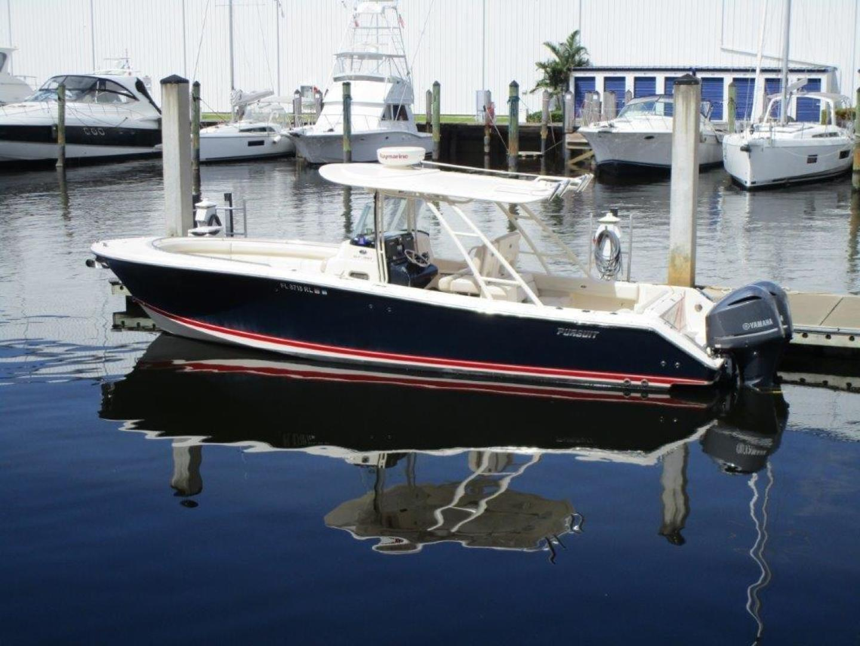 Pursuit-310 ST 2012-Gloriana III Fort Lauderdale-United States-Port Profile-1477739 | Thumbnail